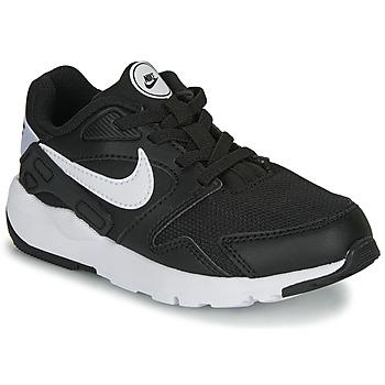 Obuća Djeca Niske tenisice Nike LD VICTORY PS Crna / Bijela