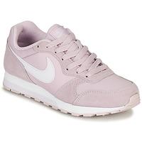 Obuća Djevojčica Niske tenisice Nike MD RUNNER 2 PE GS Ružičasta