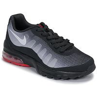 Obuća Djeca Niske tenisice Nike AIR MAX INVIGOR GS Crna / Red