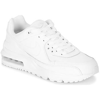 Obuća Djeca Niske tenisice Nike AIR MAX WRIGHT GS Bijela