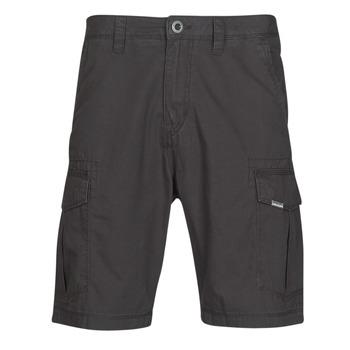 Odjeća Muškarci  Bermude i kratke hlače Volcom MITER II CARGO SHORT Crna