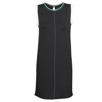 Odjeća Žene  Kratke haljine Volcom IVOL 2 DRESS Crna