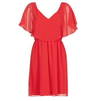 Odjeća Žene  Kratke haljine Naf Naf LAZALE Red