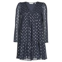 Odjeća Žene  Kratke haljine Naf Naf FOIL Blue