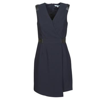 Odjeća Žene  Kratke haljine Morgan RNEW Blue