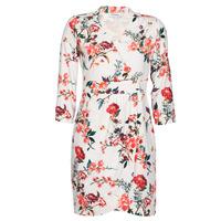 Odjeća Žene  Kratke haljine Morgan REGARD Bež