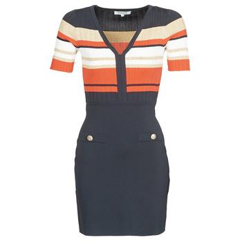 Odjeća Žene  Kratke haljine Morgan RMDORA Blue