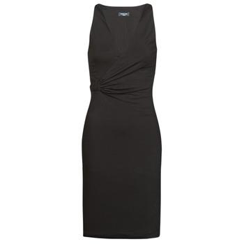 Odjeća Žene  Kratke haljine Marciano MARCEL DRESS Crna