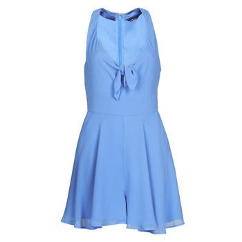 Odjeća Žene  Kombinezoni i tregerice Marciano HORIZON ROMPER Blue