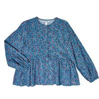 Odjeća Djevojčica Topovi i bluze Pepe jeans ISA Blue