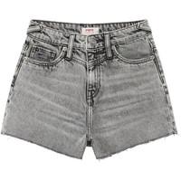 Odjeća Djevojčica Bermude i kratke hlače Pepe jeans ROXIE Siva