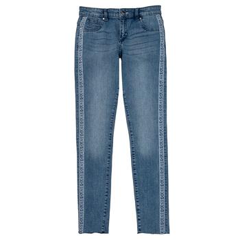 Odjeća Djevojčica Skinny traperice Guess GABIN Blue