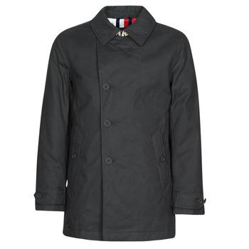 Odjeća Muškarci  Kaputi Tommy Hilfiger SHORT SB JACKET Blue