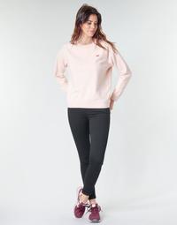 Odjeća Žene  Skinny traperice Levi's 720 HIRISE SUPER SKINNY Crna