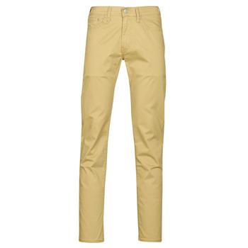 Odjeća Muškarci  Slim traperice Levi's 511 SLIM FIT Bež