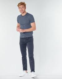 Odjeća Muškarci  Hlače s pet džepova Levi's 511™ SLIM FIT Blue