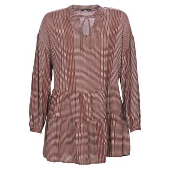 Odjeća Žene  Kratke haljine Only ONLNEW Bordo