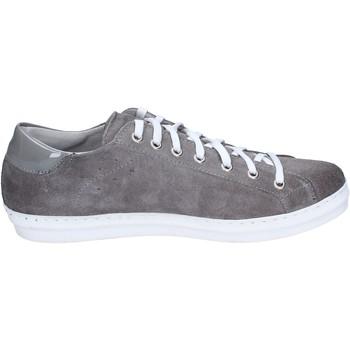 Obuća Muškarci  Modne tenisice Ossiani Cipele Tenisice BP216 Siva