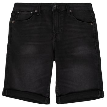 Odjeća Dječak  Bermude i kratke hlače Jack & Jones JJIRICK Crna