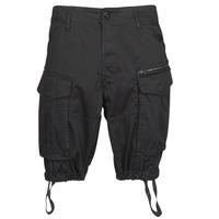 Odjeća Muškarci  Bermude i kratke hlače G-Star Raw ROVIC ZIP RELAXED 12 Crna
