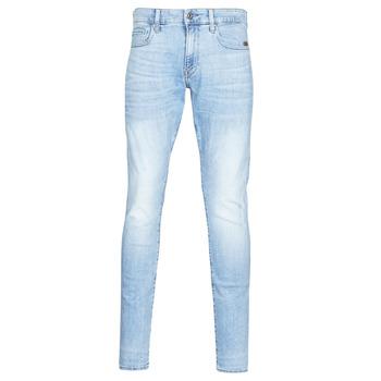 Odjeća Muškarci  Skinny traperice G-Star Raw REVEND SKINNY Blue