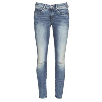 Odjeća Žene  Skinny traperice G-Star Raw ARC 3D MID SKINNY WMN Blue