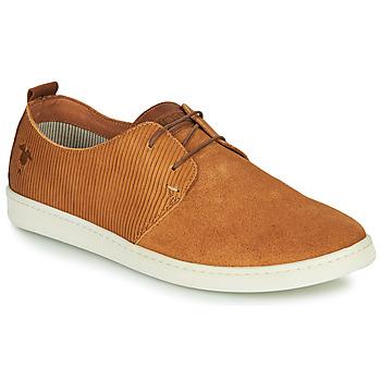 Obuća Muškarci  Derby cipele Kost JOUEUR 93 A Boja karamela