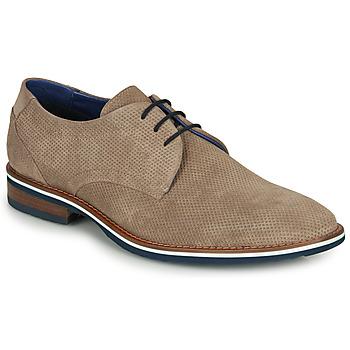 Obuća Muškarci  Derby cipele André GRILLE Bež