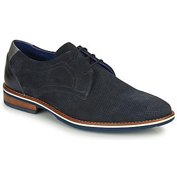 Obuća Muškarci  Derby cipele André GRILLE Blue