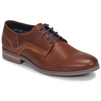 Obuća Muškarci  Derby cipele André JACOB Smeđa