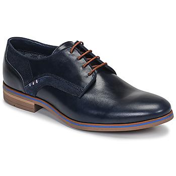 Obuća Muškarci  Derby cipele André JACOB Blue
