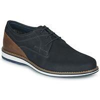 Obuća Muškarci  Derby cipele André LINOS Blue