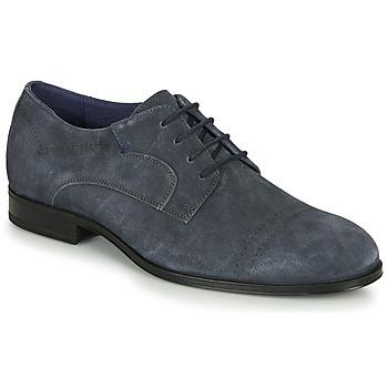 Obuća Muškarci  Derby cipele André MARVINO Blue