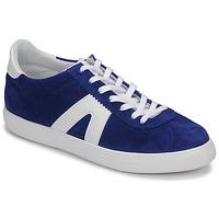 Obuća Muškarci  Niske tenisice André GILOT 2 Blue