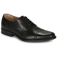 Obuća Muškarci  Derby cipele André LORDMAN Crna