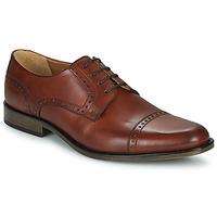 Obuća Muškarci  Derby cipele André LORDMAN Smeđa