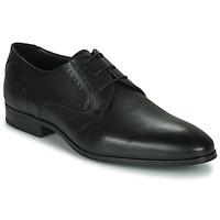 Obuća Muškarci  Derby cipele André PLATONIC Crna