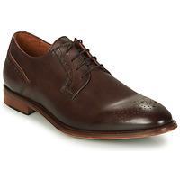 Obuća Muškarci  Derby cipele André CLASSIQUE Smeđa