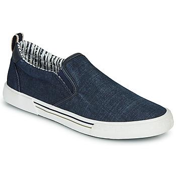 Obuća Muškarci  Slip-on cipele André SLEEPY Blue