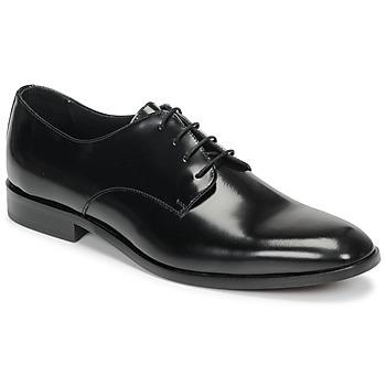 Obuća Muškarci  Derby cipele André SOUTHAMPTON Crna