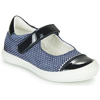 Obuća Djevojčica Balerinke i Mary Jane cipele André ISALIE Blue