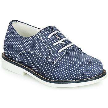 Obuća Djevojčica Derby cipele André KYLIE Blue