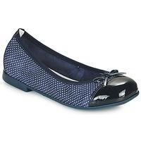 Obuća Djevojčica Balerinke i Mary Jane cipele André PIA Blue