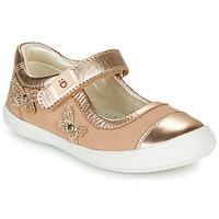 Obuća Djevojčica Balerinke i Mary Jane cipele André ORIANNE Ružičasta