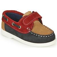 Obuća Dječak  Derby cipele André MALOT Blue