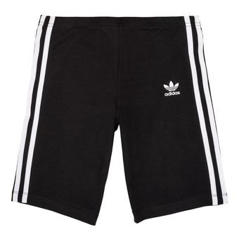 Odjeća Djeca Bermude i kratke hlače adidas Originals EDDY Crna