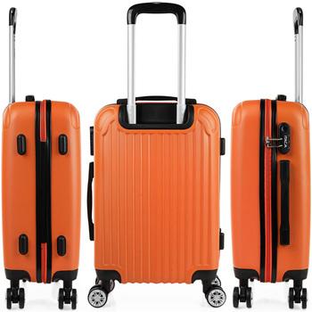 Torbe Čvrsti kovčezi Itaca Sevron (razdvojba) Tangarine (razdvojba)