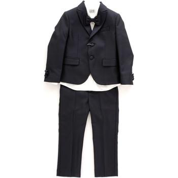 Odjeća Djeca Dječji kompleti Luciano Soprani COML282 Blu