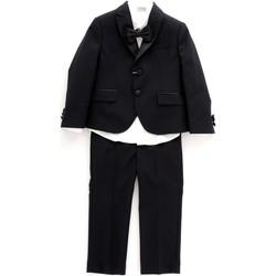 Odjeća Djeca Dječji kompleti Luciano Soprani COML292 Blu