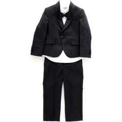 Odjeća Djeca Dječji kompleti Luciano Soprani COML281 Blu